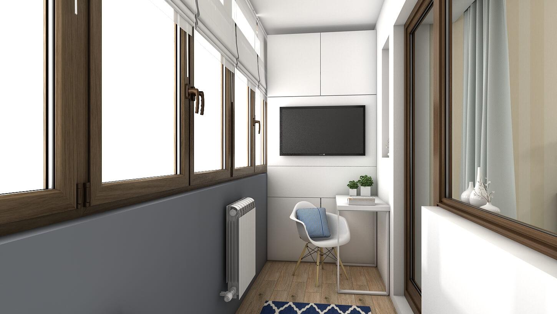 4 idei de amenajare pentru balcon corpconstruct. Black Bedroom Furniture Sets. Home Design Ideas