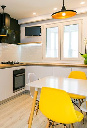 amenajari interioare apartament bucuresti